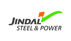 JINDAL-STEEL-LTD